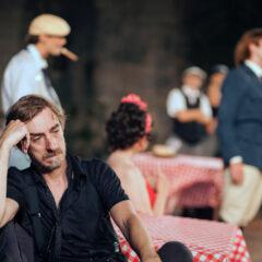 E. Ionesco: NOSOROG